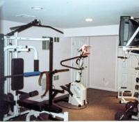 basement-remodeling-exercise-room-bedford-ma