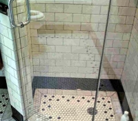 subway-tile-shower-with-mosaic-floor-stow-ma