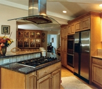 kitchen-remodeling-granite-island-chelmsford-ma