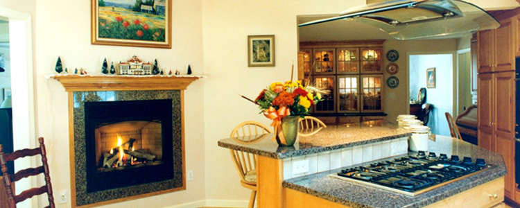 home kitchen and bath remodeling
