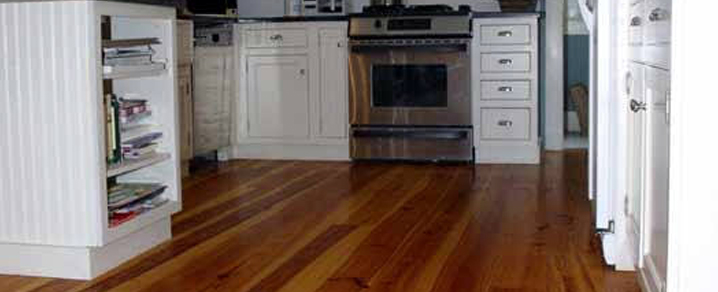 Kitchen flooring options pros cons rk associates for Kitchen flooring options pros and cons